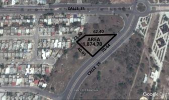 Foto de terreno habitacional en venta en 81 , paseos de opichen la joya, mérida, yucatán, 18580477 No. 01