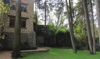 Foto de casa en venta en Alcantarilla, Álvaro Obregón, Distrito Federal, 2909940,  no 01
