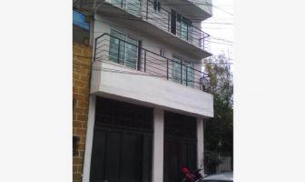 Foto de departamento en venta en Pedregal de Santo Domingo, Coyoacán, DF / CDMX, 18717641,  no 01
