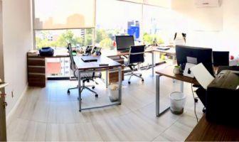 Foto de oficina en renta en Polanco II Sección, Miguel Hidalgo, Distrito Federal, 5081935,  no 01