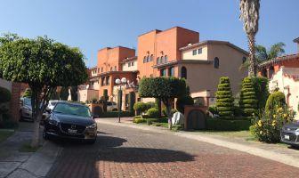Foto de casa en venta en Héroes de Padierna, La Magdalena Contreras, DF / CDMX, 14853117,  no 01