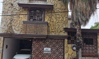 Foto de casa en venta en Colinas de San Jerónimo, Monterrey, Nuevo León, 15652456,  no 01