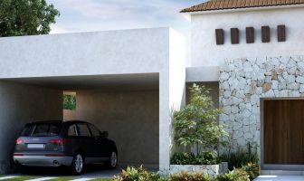 Foto de casa en venta en Conkal, Conkal, Yucatán, 7143517,  no 01