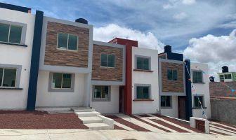 Foto de casa en venta en Pachuquilla, Mineral de la Reforma, Hidalgo, 12607033,  no 01