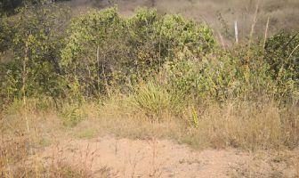 Foto de terreno habitacional en venta en San Andres Huayapam, San Andrés Huayápam, Oaxaca, 21640762,  no 01