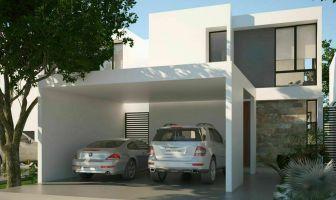 Foto de casa en venta en Cholul, Mérida, Yucatán, 21181356,  no 01