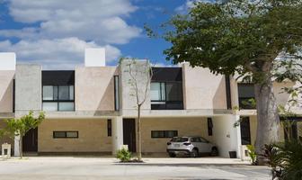 Foto de casa en venta en 88 , santa gertrudis copo, mérida, yucatán, 0 No. 01