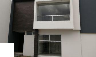 Foto de casa en condominio en venta en Condominio Q Campestre Residencial, Jesús María, Aguascalientes, 11076900,  no 01
