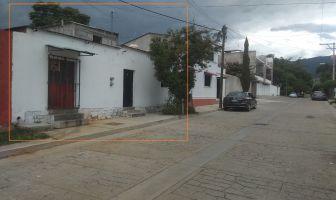 Foto de terreno habitacional en venta en Dolores, Oaxaca de Juárez, Oaxaca, 5977387,  no 01