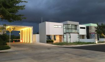 Foto de casa en venta en Cholul, Mérida, Yucatán, 11458452,  no 01