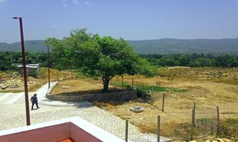 Foto de terreno habitacional en venta en 8a oriente sur 111, linda vista, berriozábal, chiapas, 0 No. 01