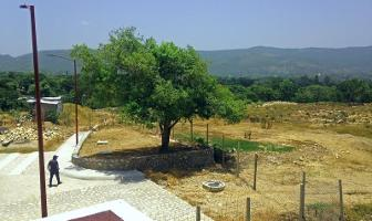 Foto de terreno habitacional en venta en 8a oriente sur 111, linda vista, berriozábal, chiapas, 5551575 No. 01