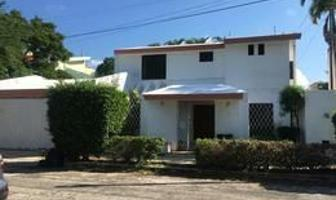 Foto de casa en renta en 8-a , vista alegre, mérida, yucatán, 14406452 No. 01