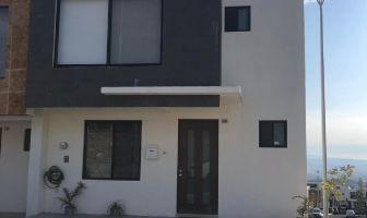 Foto de casa en venta en Desarrollo Habitacional Zibata, El Marqués, Querétaro, 14724135,  no 01