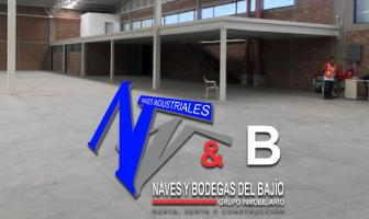 Foto de nave industrial en renta en Killian I, León, Guanajuato, 16152797,  no 01
