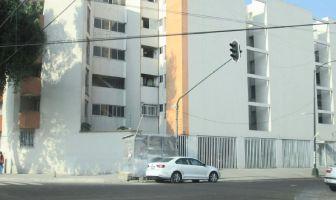 Foto de departamento en venta en Doctores, Cuauhtémoc, DF / CDMX, 12698879,  no 01