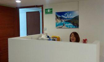 Foto de oficina en renta en Del Valle Centro, Benito Juárez, Distrito Federal, 5473948,  no 01