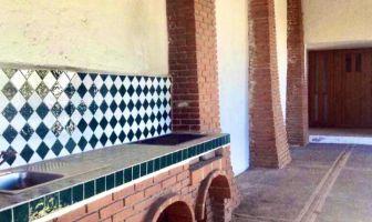 Foto de casa en renta en Valle de Tepepan, Tlalpan, DF / CDMX, 14726860,  no 01