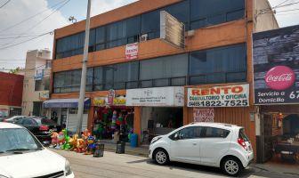 Foto de oficina en renta en Electra, Tlalnepantla de Baz, México, 5692034,  no 01