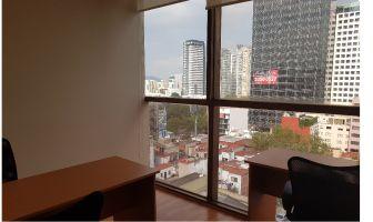 Foto de oficina en renta en Granada, Miguel Hidalgo, Distrito Federal, 6860837,  no 01
