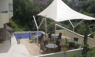 Foto de departamento en venta en Ahuatlán Tzompantle, Cuernavaca, Morelos, 8297092,  no 01