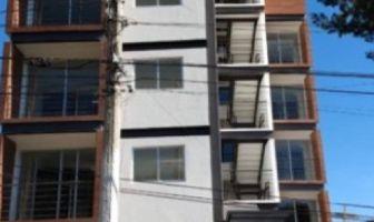 Foto de departamento en venta en Chimilli, Tlalpan, DF / CDMX, 12543134,  no 01