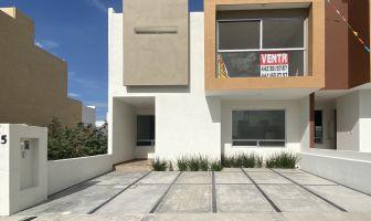 Foto de casa en venta en Tejeda, Corregidora, Querétaro, 16054334,  no 01