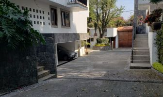 Foto de casa en condominio en venta en San Angel Inn, Álvaro Obregón, DF / CDMX, 11458323,  no 01