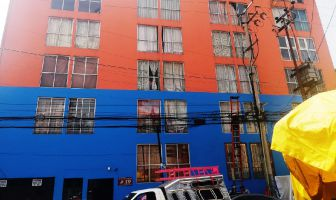 Foto de departamento en venta en Jamaica, Venustiano Carranza, DF / CDMX, 9452586,  no 01