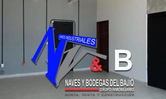 Foto de nave industrial en venta y renta en Buenavista, León, Guanajuato, 15613634,  no 01