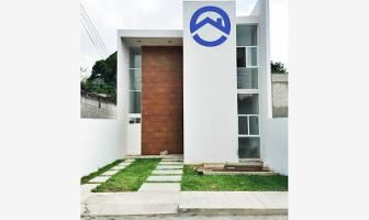 Foto de casa en venta en 9 8, san josé terán, tuxtla gutiérrez, chiapas, 5458382 No. 01