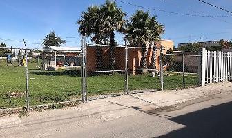 Foto de terreno habitacional en venta en 9 norte , amozoc centro, amozoc, puebla, 5689382 No. 01