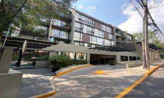 Foto de departamento en venta en Tetelpan, Álvaro Obregón, DF / CDMX, 12583186,  no 01