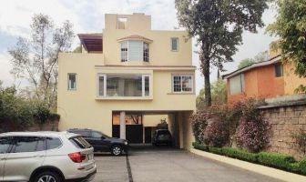 Foto de casa en condominio en venta en Olivar de los Padres, Álvaro Obregón, Distrito Federal, 6647929,  no 01