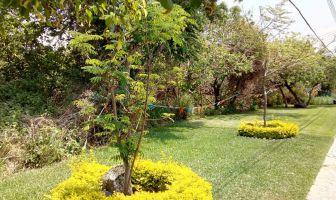 Foto de terreno habitacional en venta en Lomas de Cocoyoc, Atlatlahucan, Morelos, 11648284,  no 01