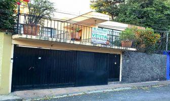 Foto de casa en venta en Barrio La Concepción, Coyoacán, DF / CDMX, 19131998,  no 01