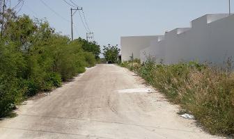 Foto de terreno industrial en venta en 92 12420, dzitya, mérida, yucatán, 8451529 No. 01