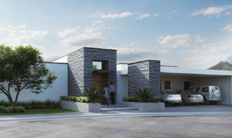 Foto de casa en venta en Sierra Alta 9o Sector, Monterrey, Nuevo León, 6834392,  no 01