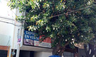 Foto de departamento en venta en Del Carmen, Benito Juárez, DF / CDMX, 19214988,  no 01