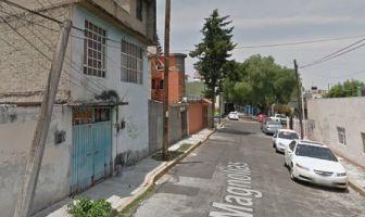 Foto de casa en venta en El Rosario, Iztapalapa, Distrito Federal, 8216757,  no 01