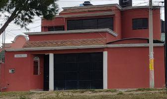 Foto de casa en venta en Bosques del Peñar, Pachuca de Soto, Hidalgo, 15683303,  no 01