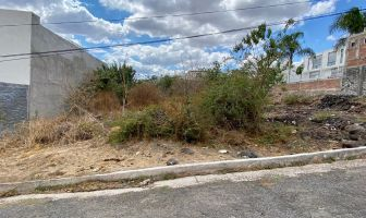 Foto de terreno habitacional en venta en Lomas del Pedregal, Irapuato, Guanajuato, 21902420,  no 01