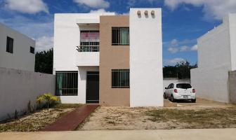 Foto de casa en venta en 97 , los héroes, mérida, yucatán, 9957559 No. 01