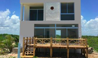Foto de casa en venta en 97330 , chicxulub puerto, progreso, yucatán, 0 No. 01