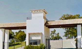 Foto de terreno habitacional en venta en Campestre Haras, Amozoc, Puebla, 17473903,  no 01