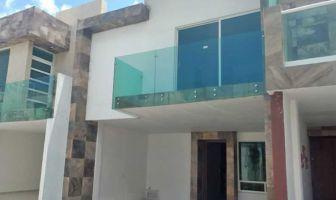 Foto de casa en venta en Nuevo León, Cuautlancingo, Puebla, 21920418,  no 01