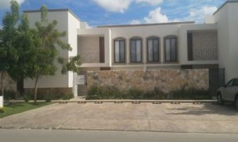 Foto de departamento en venta en Montebello, Mérida, Yucatán, 12370040,  no 01