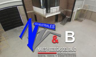 Foto de bodega en venta y renta en Los Rodriguez, Silao, Guanajuato, 16077668,  no 01