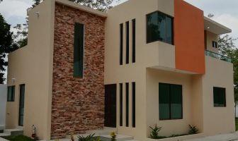 Foto de casa en venta en Boquerón 3a Sección (Guanal), Centro, Tabasco, 12582973,  no 01