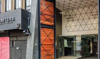 Foto de oficina en renta en Roma Norte, Cuauhtémoc, DF / CDMX, 16081094,  no 01